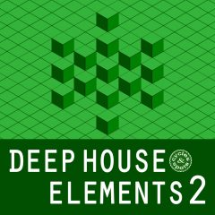 Deep House Elements 2 <br><br>&#8211; 250 Wav Loops (50 Bass Loops, 50 Chord Loops, 50 Beat Loops With Kick, 50 Beat Loops Without Kick (Top Loops), 50 Vocal Loops, 345 MB, 24 Bit Wavs.