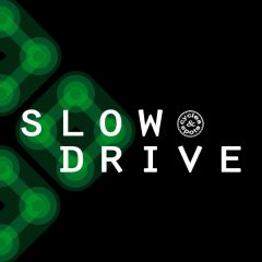 Slow Drive <br><br>&#8211; 10 Construction Kits (140 Wav Loops &#038; MIDI Files), Key-Labeled, 317 MB, 24 Bit Wavs.