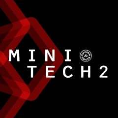 Mini Tech 2 <br><br>&#8211; 204 Loops (50 Bass Loops, 28 Beat Loops(With/Out Kick), 26 Rhythm Loops, 50 Sequence Loops, 50 Effect Loops), 390 MB, 24 Bit Wavs.
