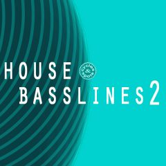 House Basslines 2 <br><br>&#8211; 150 Bass Loops, 355 MB, 24 Bit Wavs.