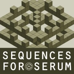 Sequences For Serum <br><br>&#8211; 70 Preset Sounds For Xfer Serum (V1.113 and higher)