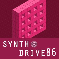 Synth Drive 86 <br><br>&#8211; 10 Themes (Bass, Chord, Melodies), 10 Beats (Each + 1 Basic Variation), 38 MIDI Files, 223 MB, 24 Bit Wavs.