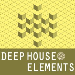 Deep House Elements <br><br>&#8211; 300 Loops (50 Bass, 50 Clap, 50 Keys, 50 Kick, 50 Perc, 50 Vox), 358 MB, 24 Bit Wavs.
