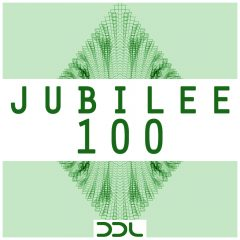 Jubilee 100 <br><br>&#8211; 10 Ableton Live Instruments, 140 MIDI Chord Files, 29 NI Kontakt Patches (Full Version), 47 NI Massive Presets, 413 One Shots (Kick, Sub-Kick, Percussion), 269  Percussion/FX Wav Loops, 163 Vocal Loops, 971 MB, 24 Bit Wavs.