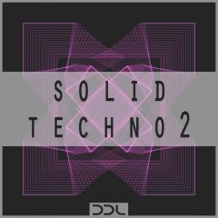 Solid Techno 2 <br><br>&#8211; 274 Wav Loops (50 Modular Loops, 50 Bass Loops, 20 Riser Loops, 50 Percussion Loops, 100 Drum Loops(20 Kick, Tom, Hihat, Snare, Clap)), 430 MB, 24 Bit Wavs.  • 20 Tom Loops