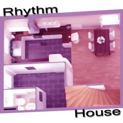 Rhythm House <br><br>&#8211; 353 Loops, 313 One Shots, Sample Sources: Aluminium Foil, Baking Tray, Beaker, Bottle Glas, Bottle Plastic, Bucket, Can, Cardboard, Flour Shaker, Flower Pot, Foam Can, Glas Bowl, Grater, Grill Grid, Lid Glas, Lid Steel, Muffin Sheet, Pan, Plasticbox, Pot Metal, Pot Steel, Teapot, Trashcan, 567 MB, 24 Bit Wavs.