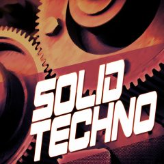 Solid Techno <br><br>&#8211; 197 Loops (10 Basic Construction Kits, 20 Bottom Loops, 20 FX Loops, 20 Modular Loops, 20 Perc Loops, 20 Synth Loops, 20 Top Loops), 128 BPM, 4-8 Bars, 400 MB, 24 Bit Wavs.
