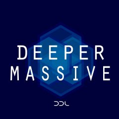 Deeper Massive <br><br>&#8211; 100 Native Instruments Massive Sound Presets (15 Basses, 13 Chords, 7 Drums, 6 FX, 24 Leads, 4 Pads, 31 Sequences), 8 Macro Buttons, 1 MB.