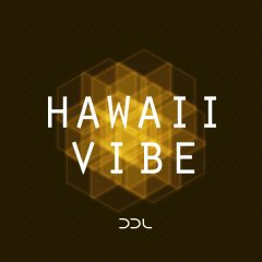 Hawaii Vibe <br><br>&#8211; 4 Extensive Construction Kits (459 WAV Loops &#038; MIDI Files), 2-4 Bars, 508 MB, 24 Bit Wavs.