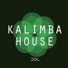 Kalimba House <br><br>&#8211; 210 Loops (Kalimba Traditional &#038; Processed/ Synthezised), 1 Ableton Live Instrument (8 Macros), 265 MB, 24 Bit Wavs.