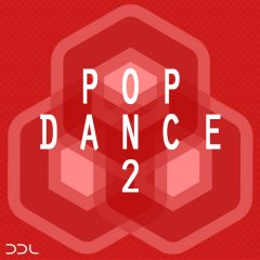 Pop Dance 2 <br><br>&#8211; 10 Construction Kits (115 Wav Loops &#038; MIDI Files), Key-Labeled, 260 MB, 24 Bit Wavs.