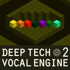 Deep Vocal Engine 2 <br><br>&#8211; 1 NI Kontakt Instrument (Full Version 5.6.6 and higher), 325 Vocals (4 Banks / Characteristics), 82 MB.