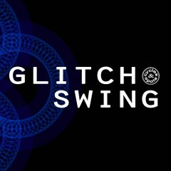 Glitch Swing <br><br>&#8211; 10 Construction Kits (120 Wav Loops &#038; MIDI Files), 350 MB, 24 Bit Wavs.