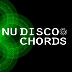 Nu Disco Chords <br><br>&#8211; 360 Wav Loops + 360 MIDI Files (720 Files), 2-8 Bars, Key-Labeled, 780 MB, 24 Bit Wavs.