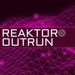 Reaktor Outrun <br><br>– 1 Synth For Reaktor, 163 Presets, 120 MIDI Files, NKS Ready.