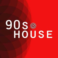 90s House <br><br>&#8211; 5 Construction Kits (117 Wav Loops &#038; MIDI Files), 263 MB, 24 Bit Wavs.