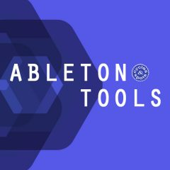 Ableton Tools <br><br>– 41 MIDI + Audio Instrument / FX chains (Live Suite 9.6.2 & Higher) – 8 Arpeggiators (Bass, Percussion, Synth), 9 Audio Effects (For Bass, Chords, Pads, Drums, Perc), 1 Beat Generator, 8 Moving Sounds (Granular-Like), 5 Operator Presets, 5 Percussion Kits (Traditional+Futuristic), 5 Rhythm Generators.