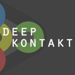 Deep Kontakt <br><br>&#8211; Instrument For NI Kontakt (Full Version 5.5.3 &#038; Higher), 94 Patches(Drum Loops, Drum One-Shots, Chord Shot &#038; Sequences, Basses, Leads, Percussions Shots &#038; Sequences, Vocal Cuts),  380 MB, 24 Bit Wavs.