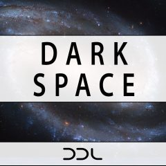 Dark Space <br><br>&#8211; 209 Loops (50 Atmos, 50 Beats, 40 FX, 66 Voices), 451 MB, 24 Bit Wavs.
