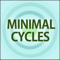 Minimal Cycles <br><br>&#8211; 225 Loops (Synth &#038; Percussion), 280 MB, 24 Bit Wavs.