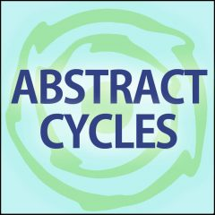 Abstract Cycles <br><br>– 232 Loops (Beats, Perc-FX & Synths), 275 MB, 24 Bit Wavs.