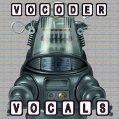 Vocoder Vocals <br><br>&#8211; 960 Loops (480 Spoken Words in Scale E, 480 Spoken Words in Chord Scale Em), 210 MB, 119BPM, 24 Bit Wavs.