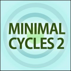 Minimal Cycles 2 <br><br>&#8211; 222 Loops (Experimental Synthetical &#038; Percussive), 327 MB, 24 Bit Wavs.