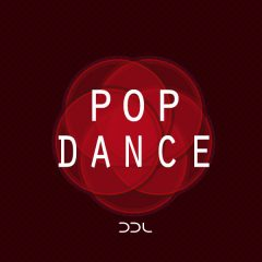 Pop Dance <br><br>&#8211; 10 Construction Kits (109 WAV Loops &#038; MIDI Files), 168 MB, 2-8 Bars, 24 Bit Wavs.
