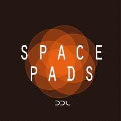 Space Pads <br><br>– 50 Pads (Up To 20 Min), 1 Kontakt FX Patch (Full Version), 1 Ableton Libe Suite FX Patch, 5,34 GB, 16 Bit Wavs.