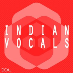Indian Vocals <br><br>&#8211; 193 Vocals (9 Songs, 3 Singers+Bonus Babblings), 371 MB, 24 Bit Wavs.