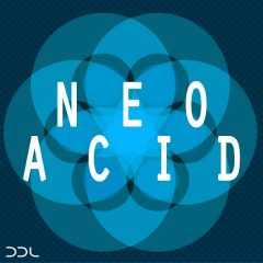 Neo Acid <br><br>&#8211; 10 Themes (Acid Loop +40 Bars, Pad Loop, Bass Loop, Chord Loop. Wav + MIDI), 10 Full Beats, 433 MB, 24 Bit Wavs.