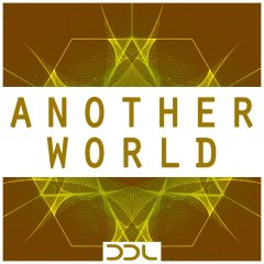 Another World <br><br>&#8211; 300 Wav Loops (50 Atmos, 50 High Frequencies, 50 Low Frequencies, 50 Rhythms, 50 Risers, 50 Voices), 460 MB, 16 Bit Wavs.