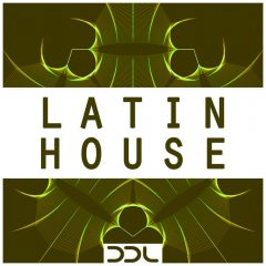 Latin House <br><br>&#8211; 5 Construction Kits (Wav &#038; MIDI / Each With Around 15 Tracks Of Drum, Bass, Accordion, Marimba, Percussion Loops &#038; More), 200 MB, 24 Bit Wavs.