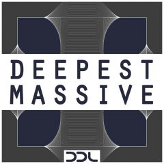 Deepest Massive <br><br>– 100 NI Massive Presets (V1.4 Or Higher): 12 Bass, 2 Bell, 13 Chord, 6 FX, 6 Hihat, 6 Leads, 13 Main, 22 Sequence, 6 Stab, 5 String, 9 Synth, 8 Macros, 10 MB.